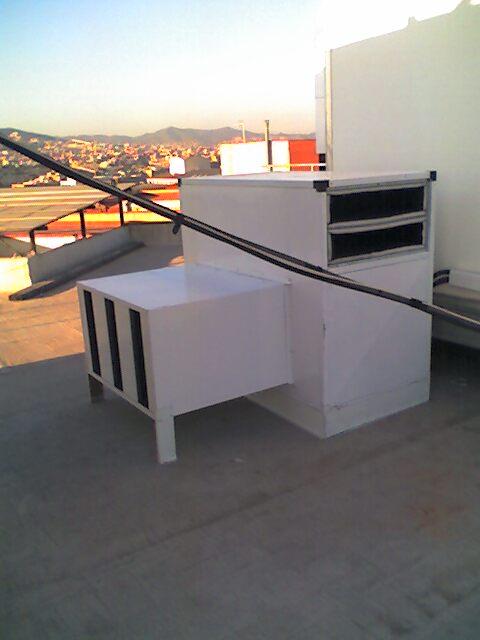 Insonorizar aire acondicionado materiales de - Materiales para insonorizar ...